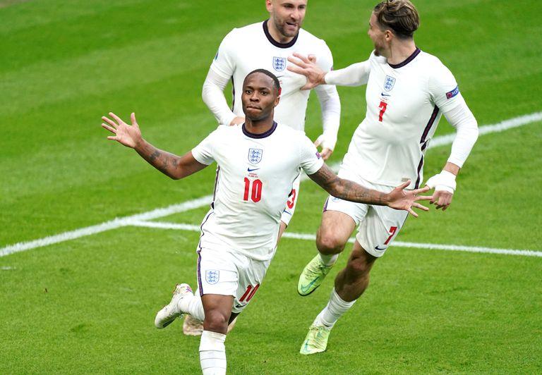 Inglaterra-Ucrania, online: cómo ver gratis el duelo por la Eurocopa 2020