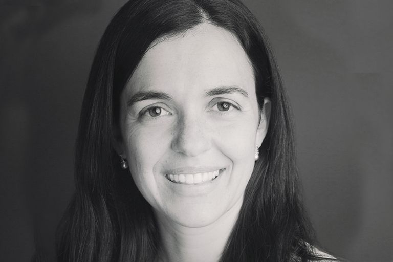 """Inés Casares (Cognizant): """"Necesitamos que más personas elijan carreras de sistemas, perseveren en sus estudios y accedan a estas oportunidades laborales"""