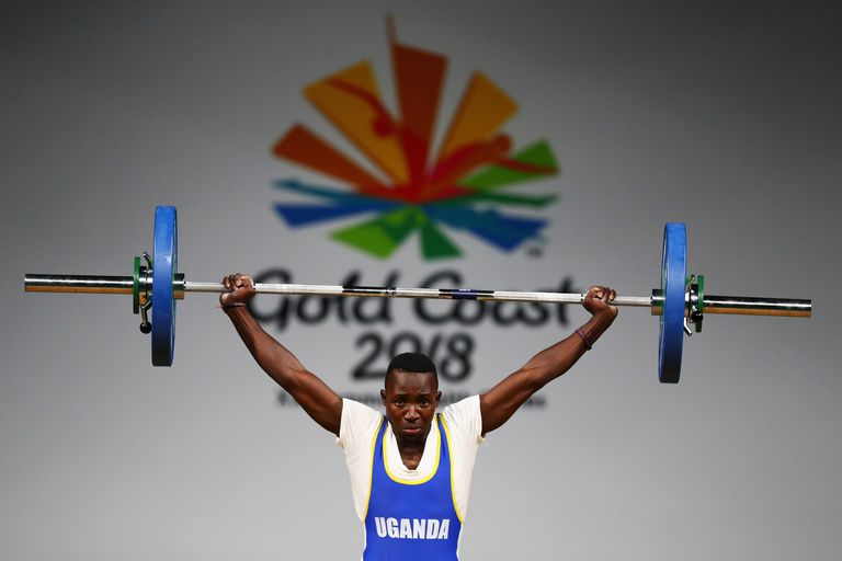 """Julius Ssekitoleko, de Uganda: el atleta fue declarado """"desaparecido""""."""