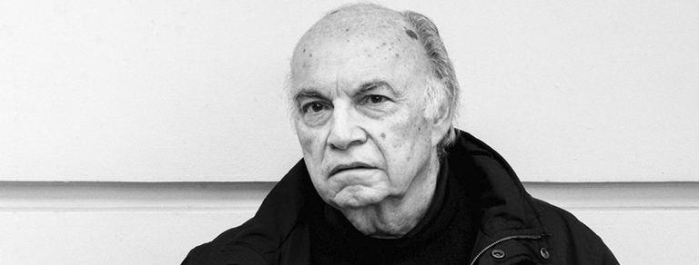 Horacio Altuna. Una vida en viñetas