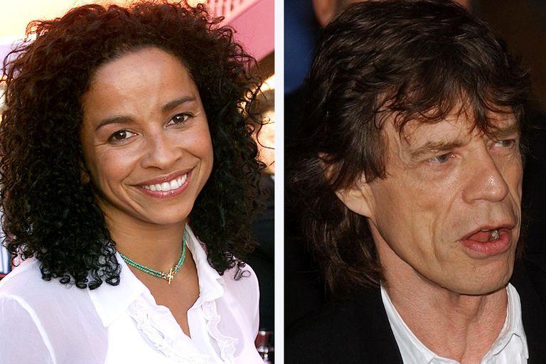 Una actriz reveló que tuvo sexo con Mick Jagger cuando ella tenía 15 y él 33