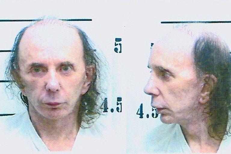 Phil Spector: femicidio, muerte en prisión y sus últimos años de locura