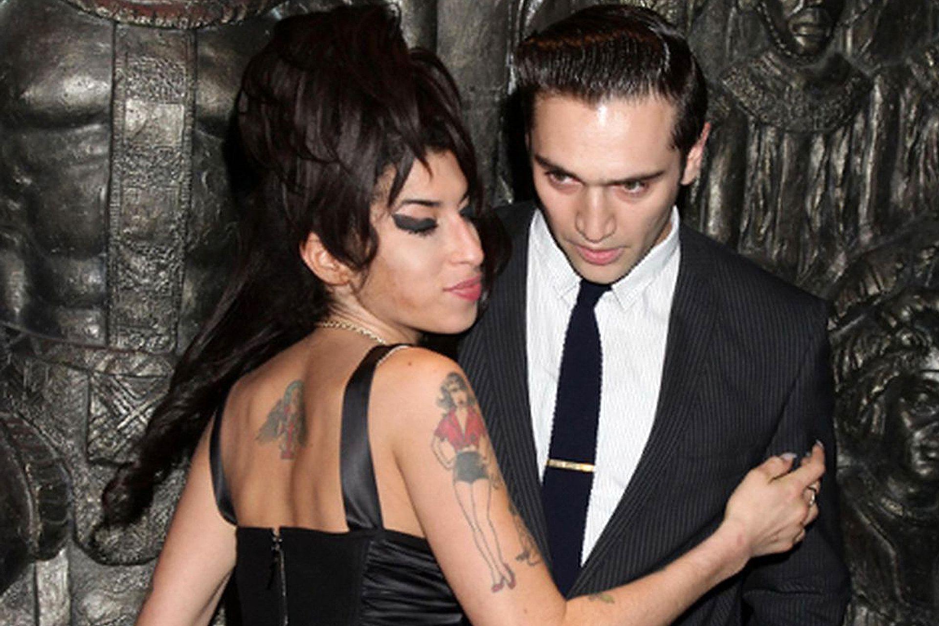 De acuerdo a Traviss y al padre de Winehouse, Mitch, la pareja se iba a casar y tener hijos