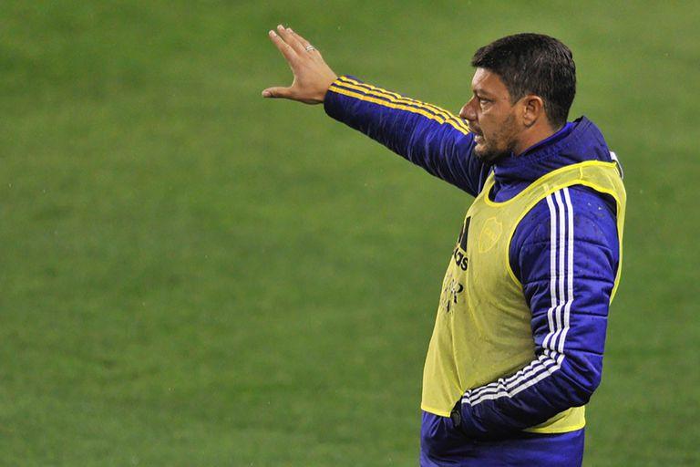 La Liga Profesional ratificó el clásico para mañana y Boca jugará con juveniles ante San Lorenzo