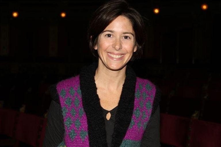Laura Novoa apoya las acusaciones de Bertuccelli y Rivas contra Darín