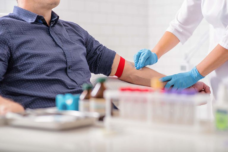 Su herramienta Blood Donations ya está disponible en cuatro países