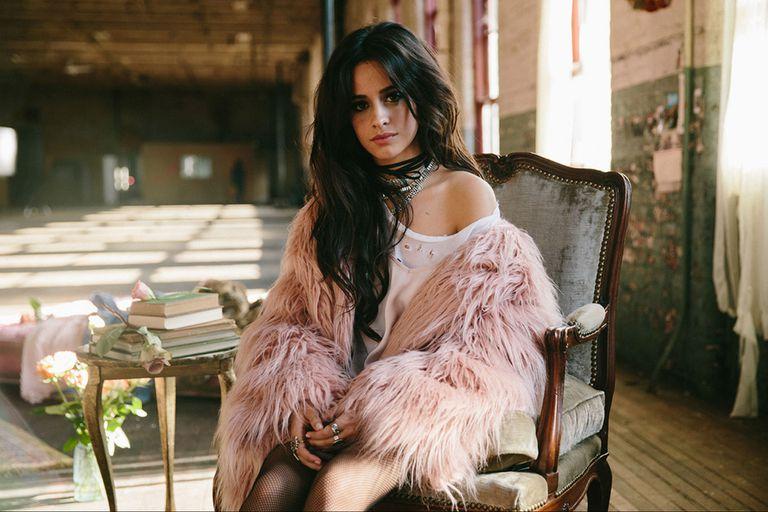 Quién es Camila Cabello, la nueva princesa del pop