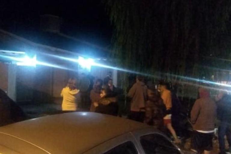 Claromecó: echaron al hijo de un fiscal que volvió de Brasil y se instaló ahí