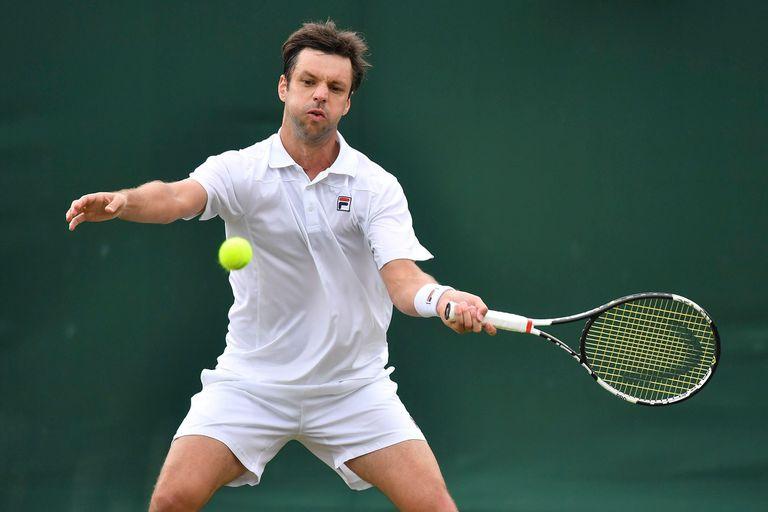 Zeballos, top ten en el ranking de ATP de dobles, lidera el equipo argentino