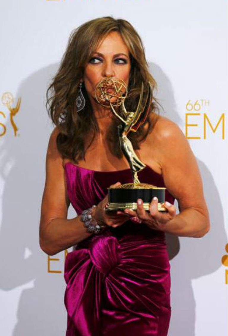 Allison Janney doble ganadora este año