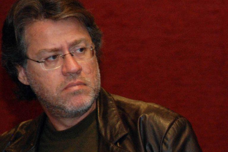El filósofo Ricardo Forster es asesor presidencial de Alberto Fernández