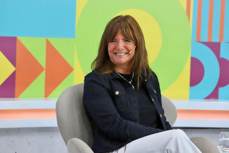Laura Barnator, gerenta general de Unilever Argentina y Uruguay