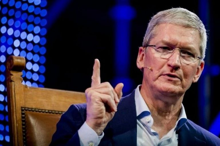 Se prevé que Tim Cook sea testigo en el juicio de Apple y Epic Games