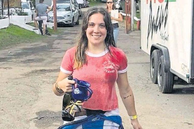 Detuvieron a otro sospechoso por el crimen de Zaira Rodríguez