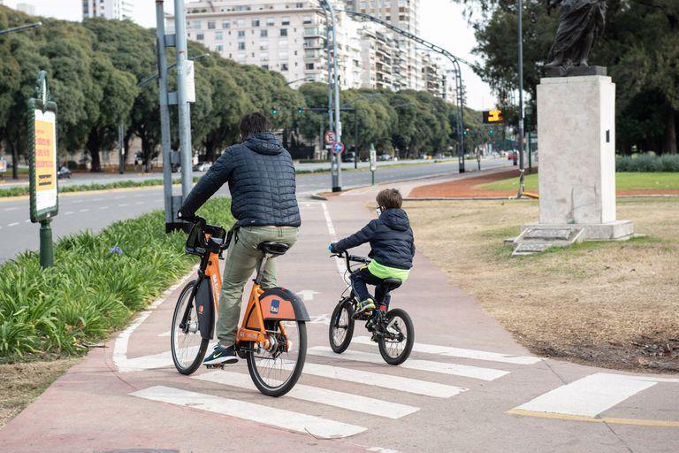Mejor en bici: una década de un cambio profundo