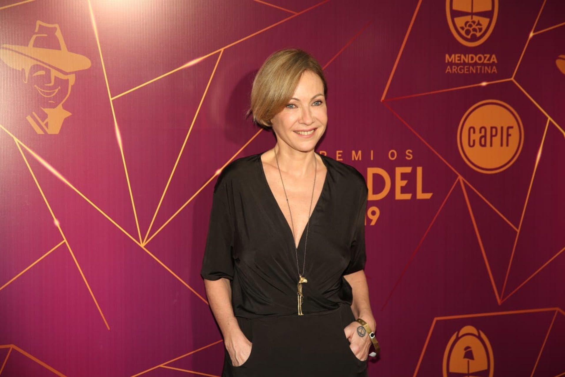 Inés Estevez