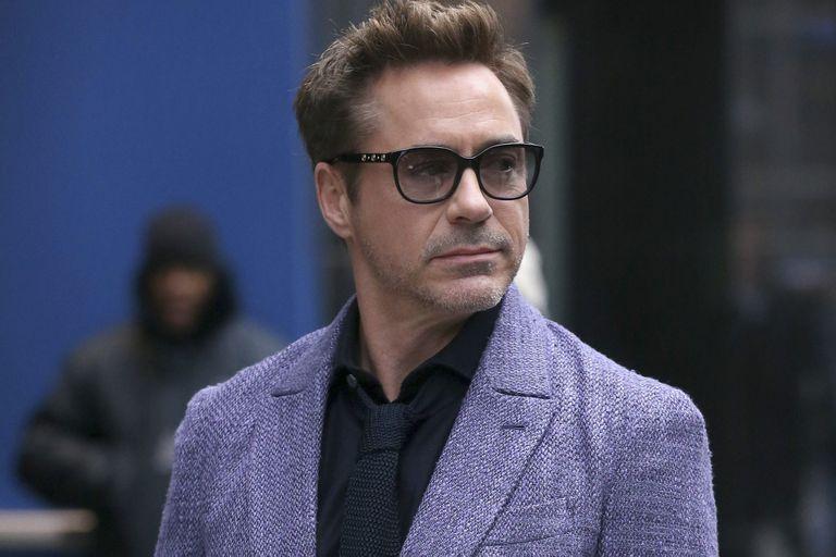 Llega El reino, Robert Downey Jr. se muda a HBO y Star+ se prepara para el partido