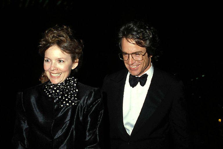 La gran actriz de Annie Hall tuvo pocos pero inolvidables amores en su vida, desde Woody Allen a Warren Beatty; sin embargo, fue Al Pacino el hombre del que nunca pudo olvidarse
