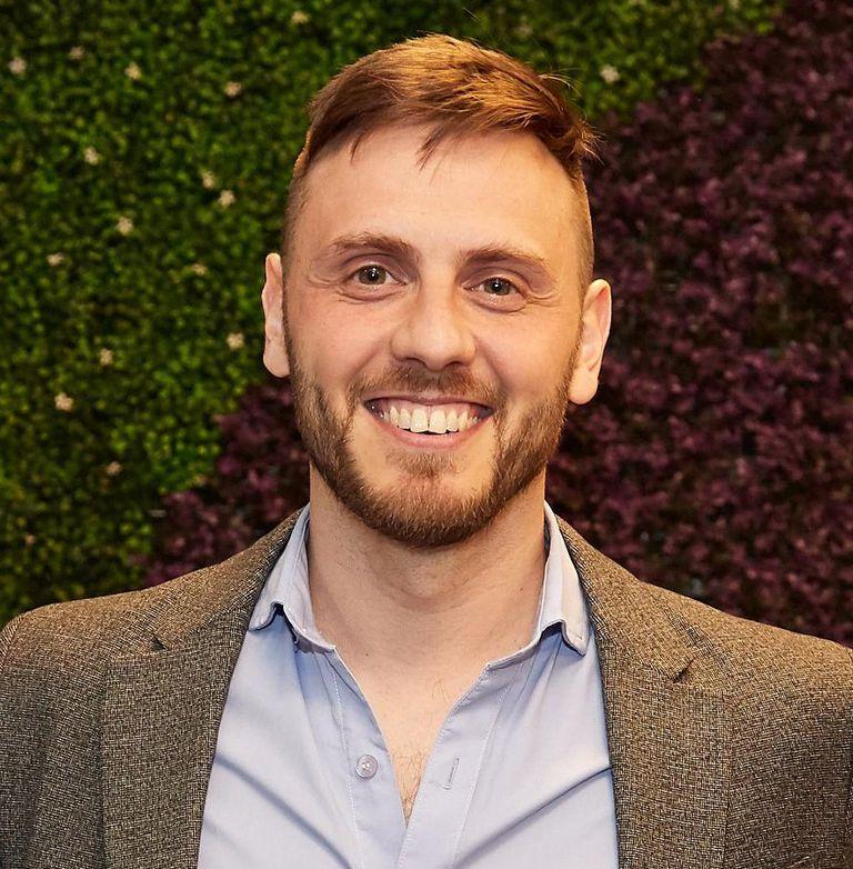 Cristian Taibbi, CEO de Tecso