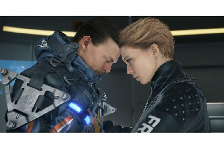 Varias estrellas de Hollywood encarnan los personajes del videojuego
