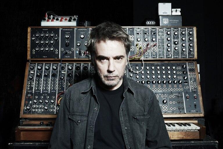 """Jean-Michel Jarre presenta el Electronica World Tour este jueves en el Luna Park. """"Es uno de los proyectos más sofisticados y ambiciosos que he hecho"""", asegura"""