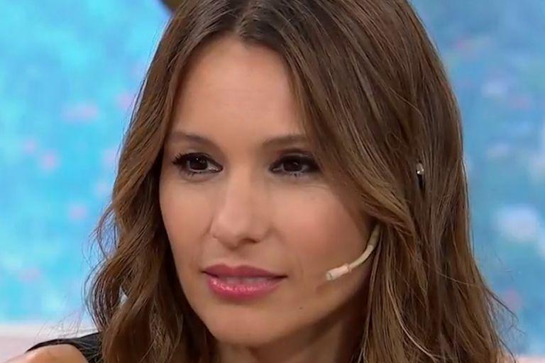 Pampita opinó sobre los polémicos dichos de Nicole Neumann y le dio un consejo a Mica Viciconte