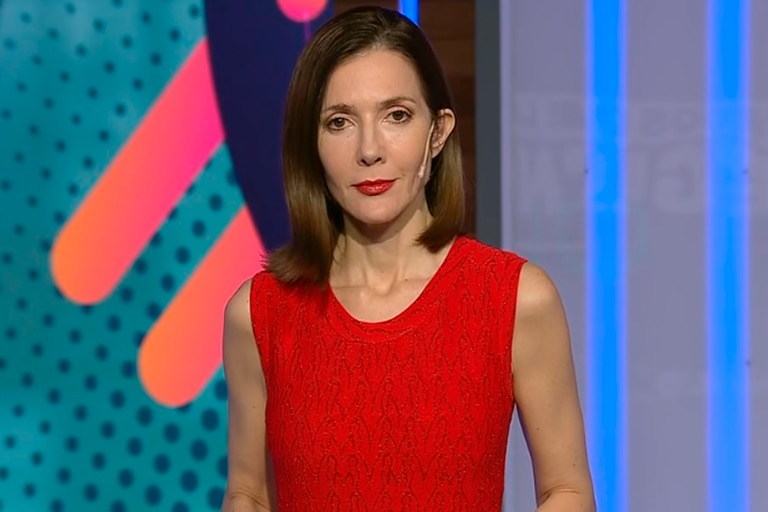 """Cristina Pérez, sobre las restricciones para entrar al país: """"Kicillof sigue los pasos de Insfrán"""""""