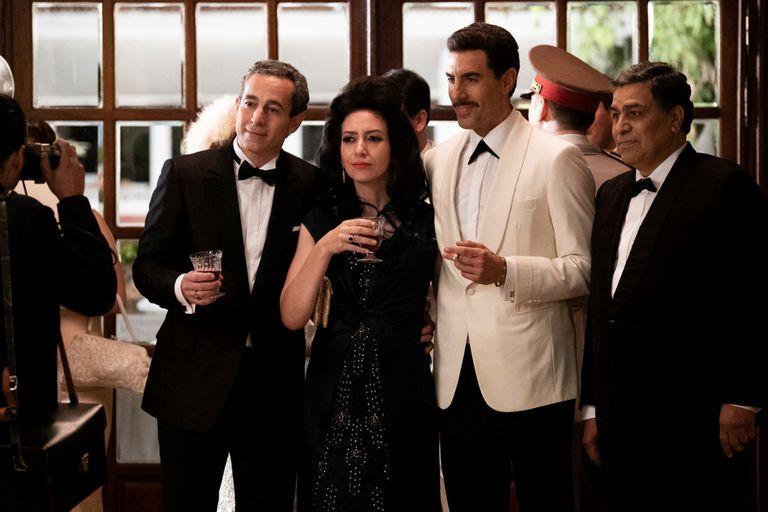 Series: ¿Por qué hay que ver El espía, Undone y Marianne?