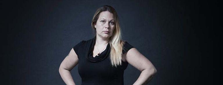 Alika Kinan: la víctima de trata que logró que se condene al Estado
