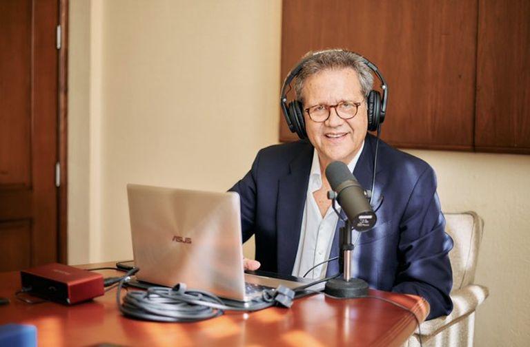 Arturo Cruz, precandidato a la presidencia de Nicaragua por Alianza Ciudadana