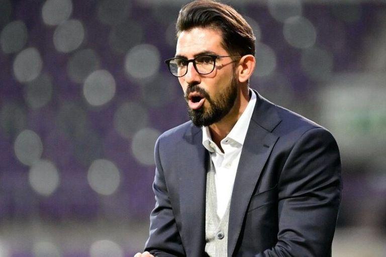 Hernán Losada dejó Bélgica y se mudó al fútbol de la MLS
