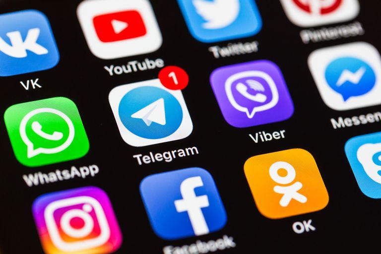 """Caída de WhatsApp: de Telegram a Google Duo, las 5 apps """"alternativas"""" de mensajes"""