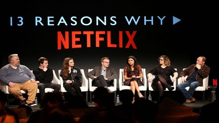 Netflix anunció la fecha de estreno de la última temporada de 13 Reasons Why