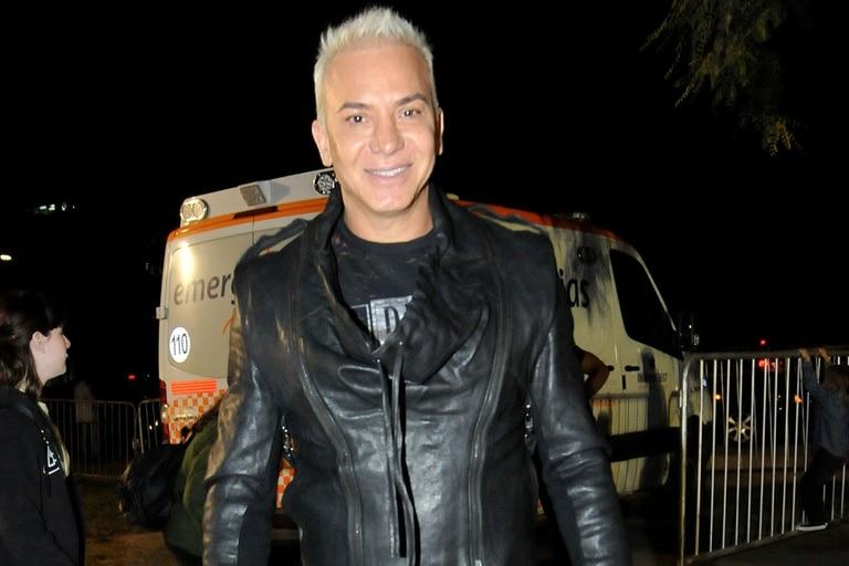 Flavio Mendoza no quiso perderse el circo más grande del mundo, ese que inspira sus propios shows