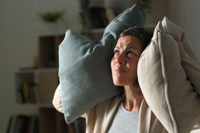 Sexo y misofonía: tener fobia a los ruidos del vecino