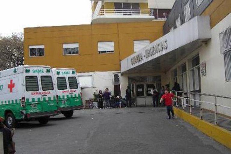 Una enfermera que prestaba servicios en el Hospital Santojanni murio de Covid-19 a pesar de tener la dos dosis de Sputnik V