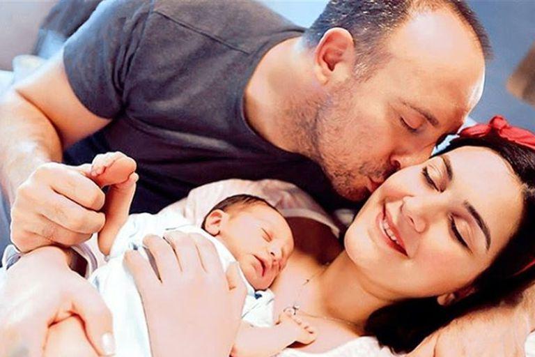 """Halit Ergenç y Bergüzar Korel serán padres nuevamente: """"Nos gustaría una niña"""""""
