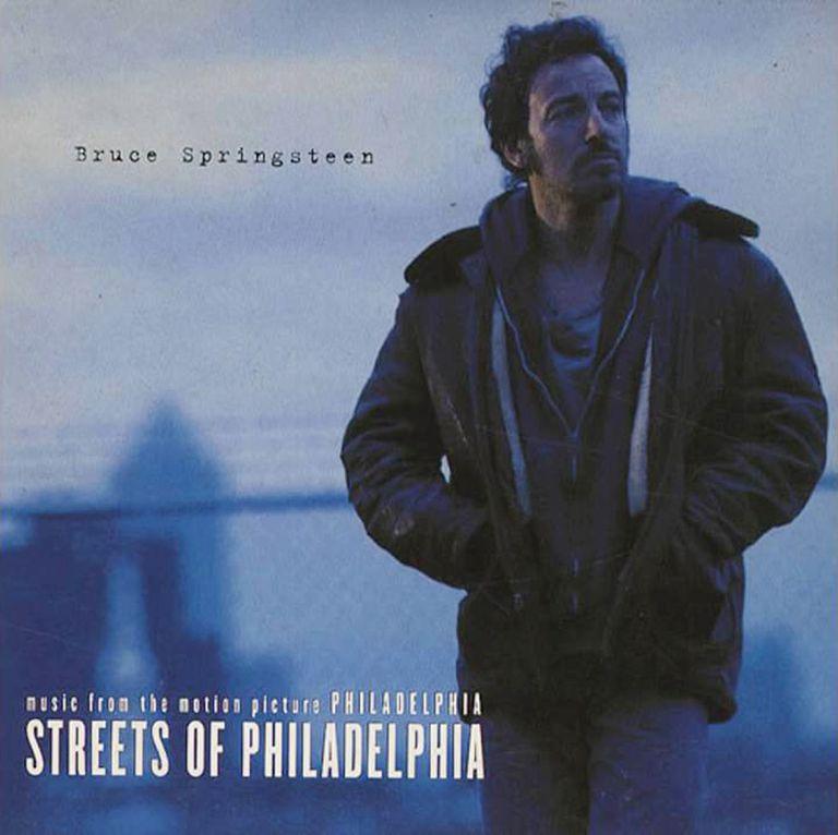 Soundtrack de la película Filadelfia