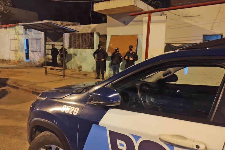 Esta semana se evitó en Rosario un asesinato encargado por un empresario a Guille Cantero