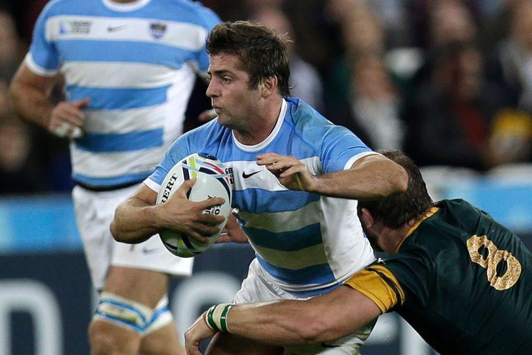 Rugby Championship. Ledesma dio el equipo de los Pumas para jugar en Australia