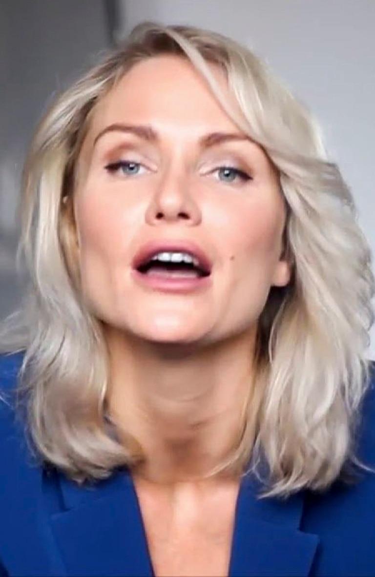 Ekaterina Gordon