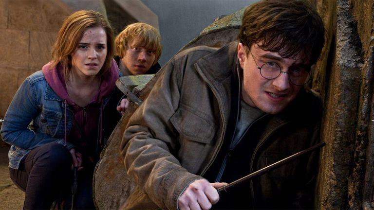 Harry Potter vuelve a la pantalla grande en la previa de Animales fantásticos y dónde encontrarlos