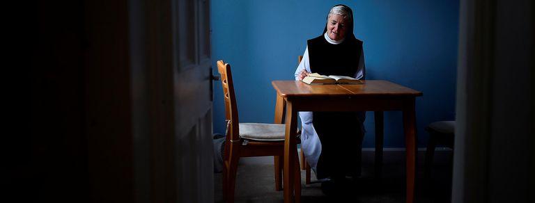 Irlanda espera al Papa Francisco inmersa en cambios de su tradición católica