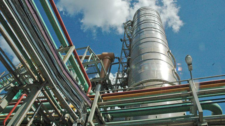 China comprará aceite de soja, pero no alcanzará a compensar la sanción de EE.UU.