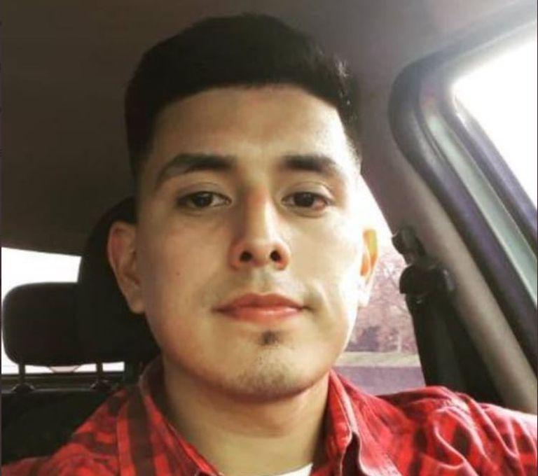 Sergio Gerez fue asesinado en septiembre pasado en La Matanza