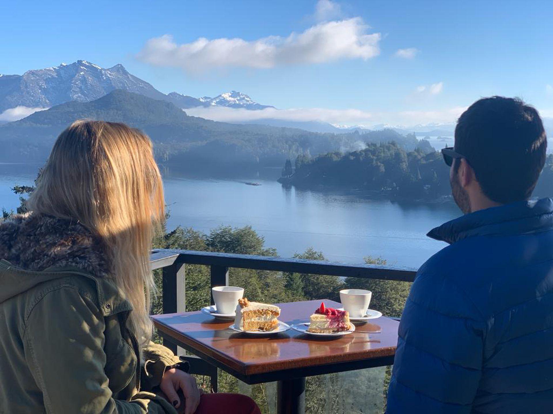 Bariloche se perfila como uno de los destinos más exitosos para el verano 2022