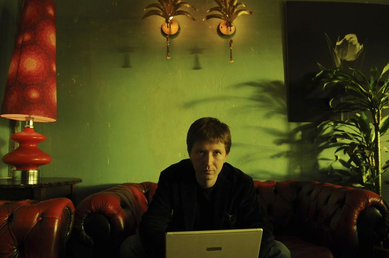 El periodista Andrei Soldatov, que se autoexilió en Londres