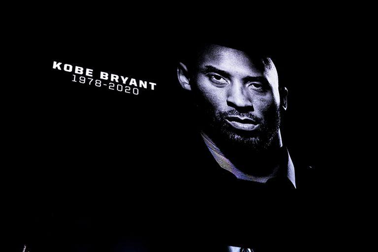 Kobe Bryant, un héroe en los Lakers
