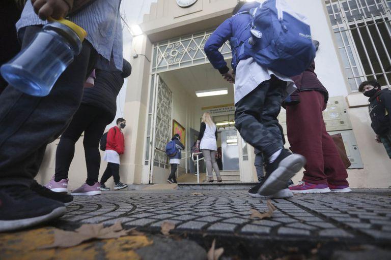 Cambios radicales en el nuevo protocolo escolar que regirá en la ciudad de Buenos Aires