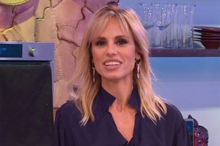 """Mariana Fabbiani se despidió de Lo de Mariana: """"Hasta acá hemos llegado"""""""